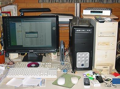 弐百八拾八 Windows Vista (2007/3/3)